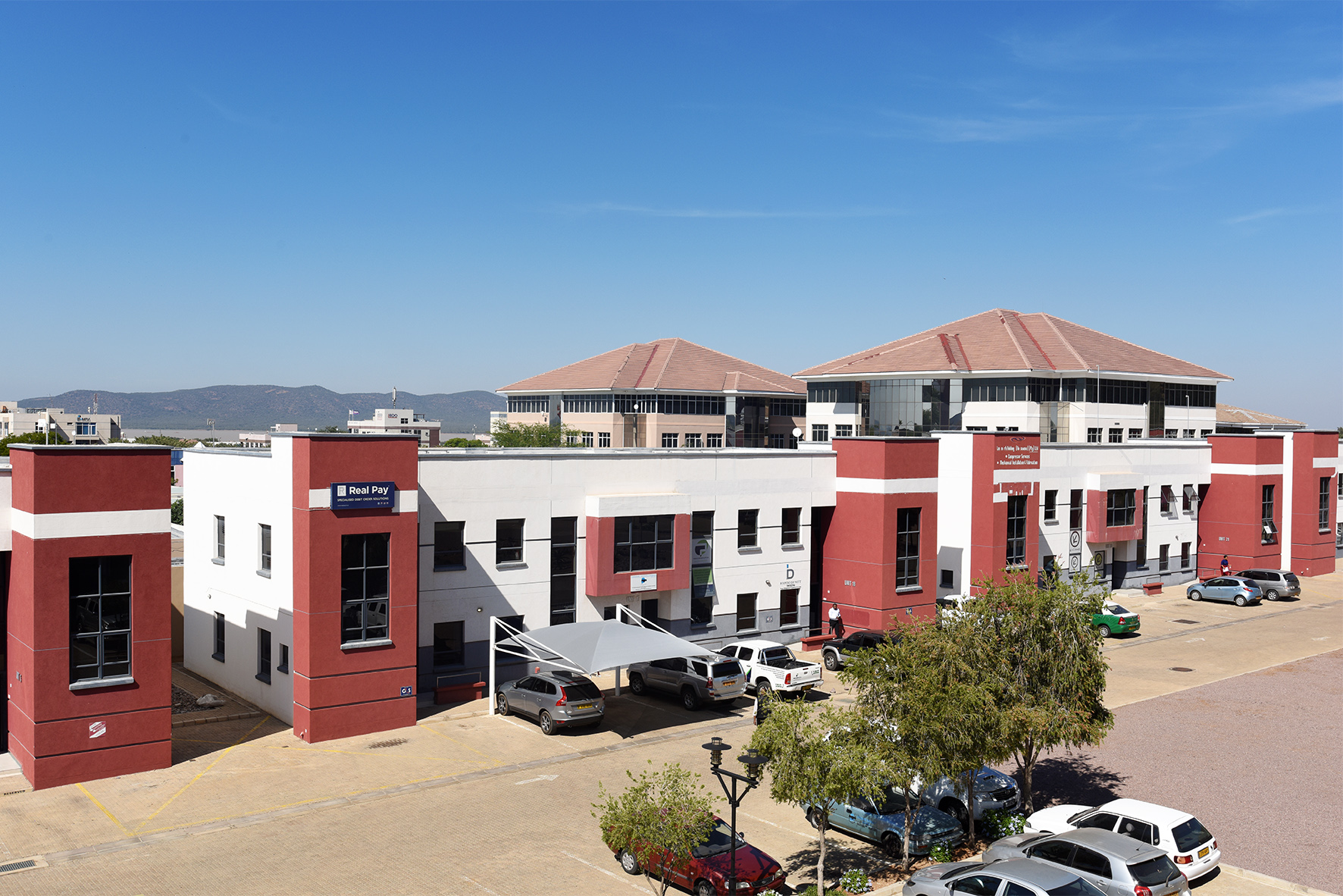 Office For Rent In G.I.F.P Office Park