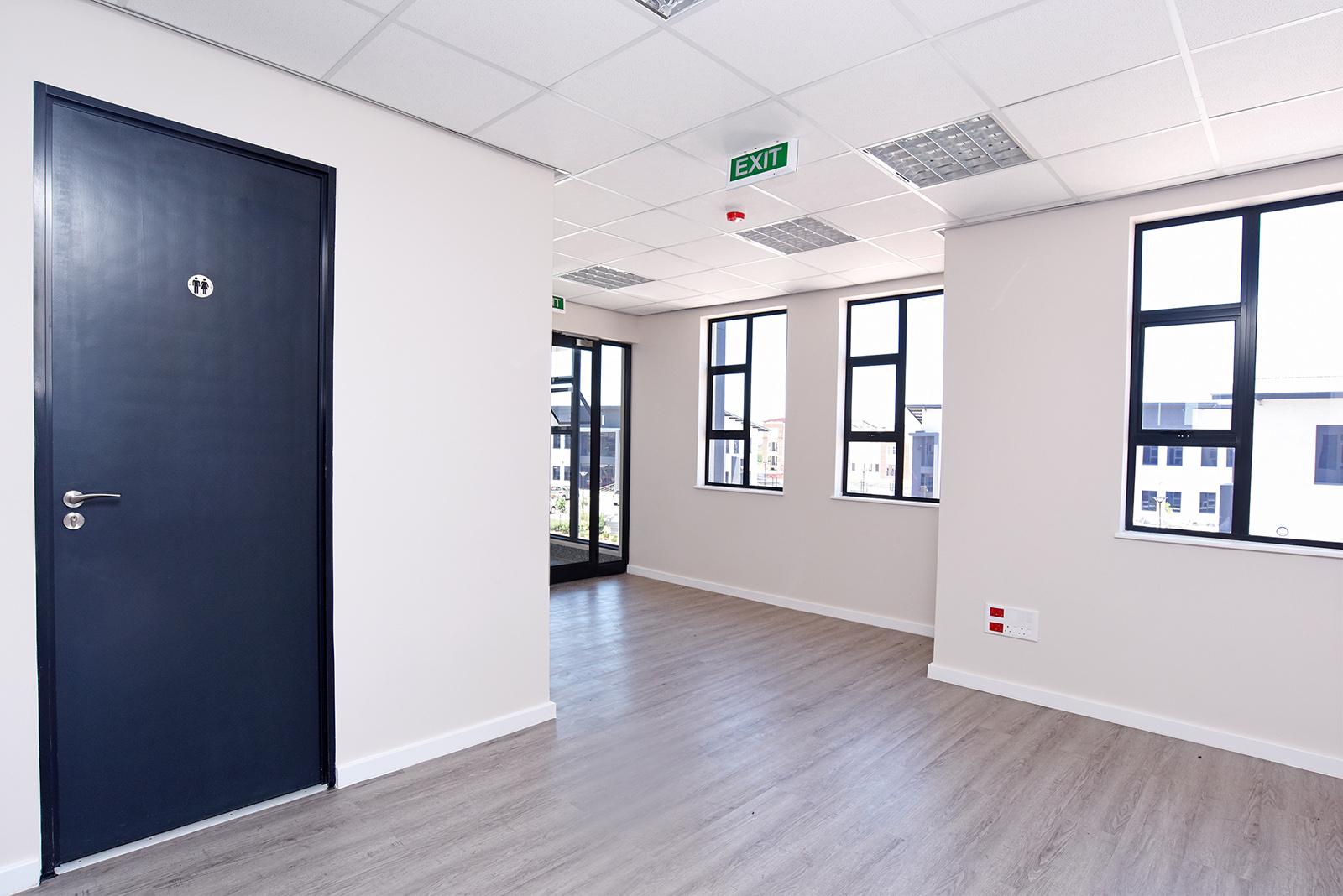 Modern Office For Rent In Sethloa, Gaborone