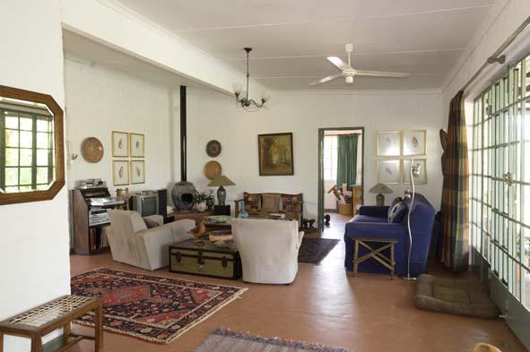 Mokolodi Cottage For Rent