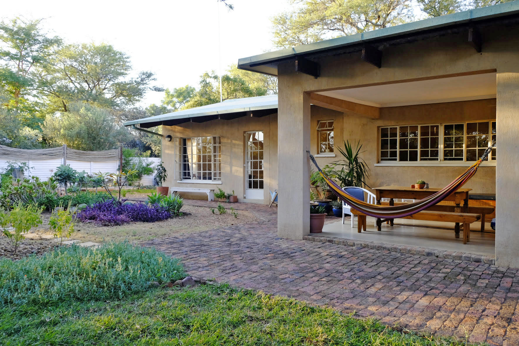 Kgale Siding Home For Rent