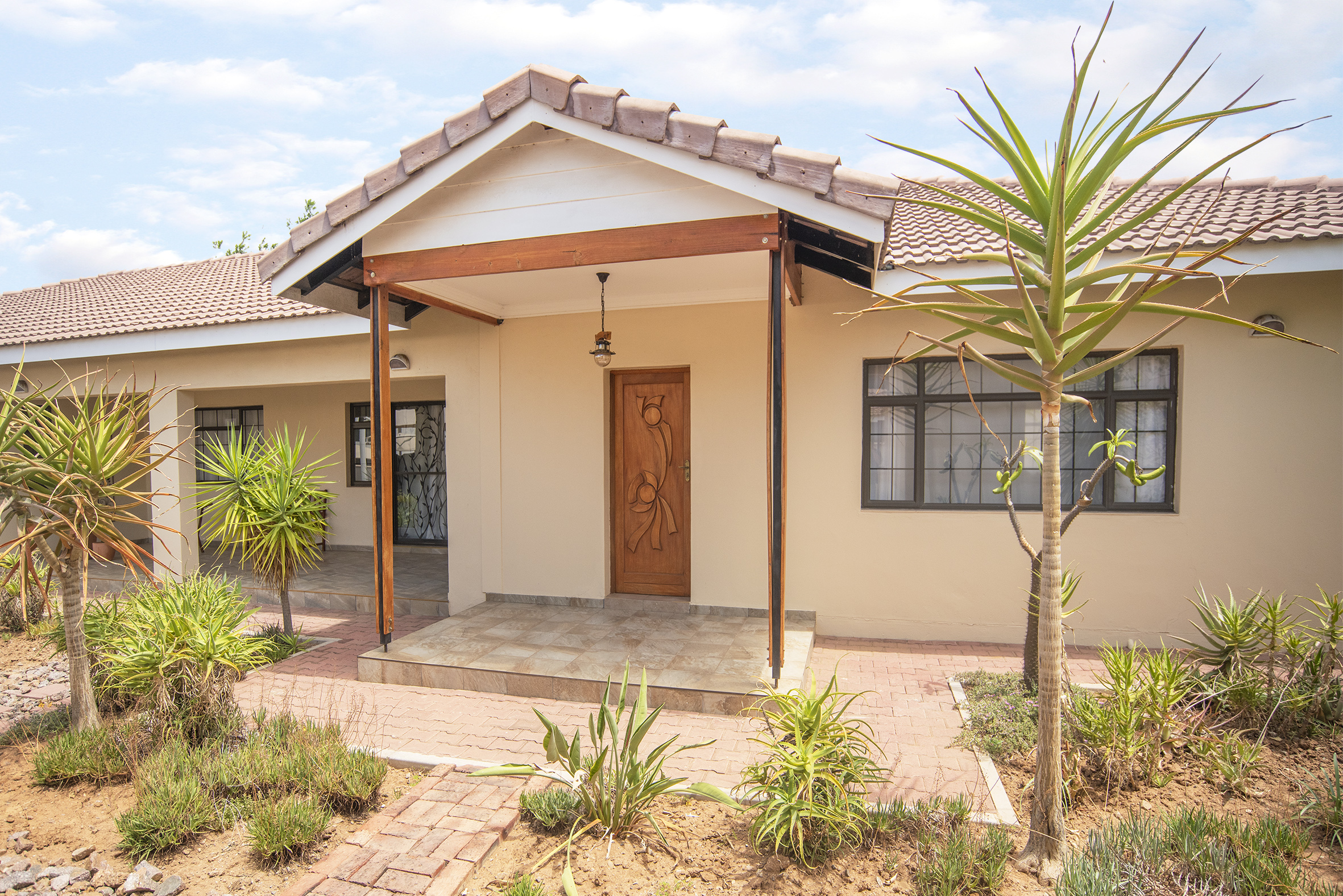 House For Sale In Kgale View