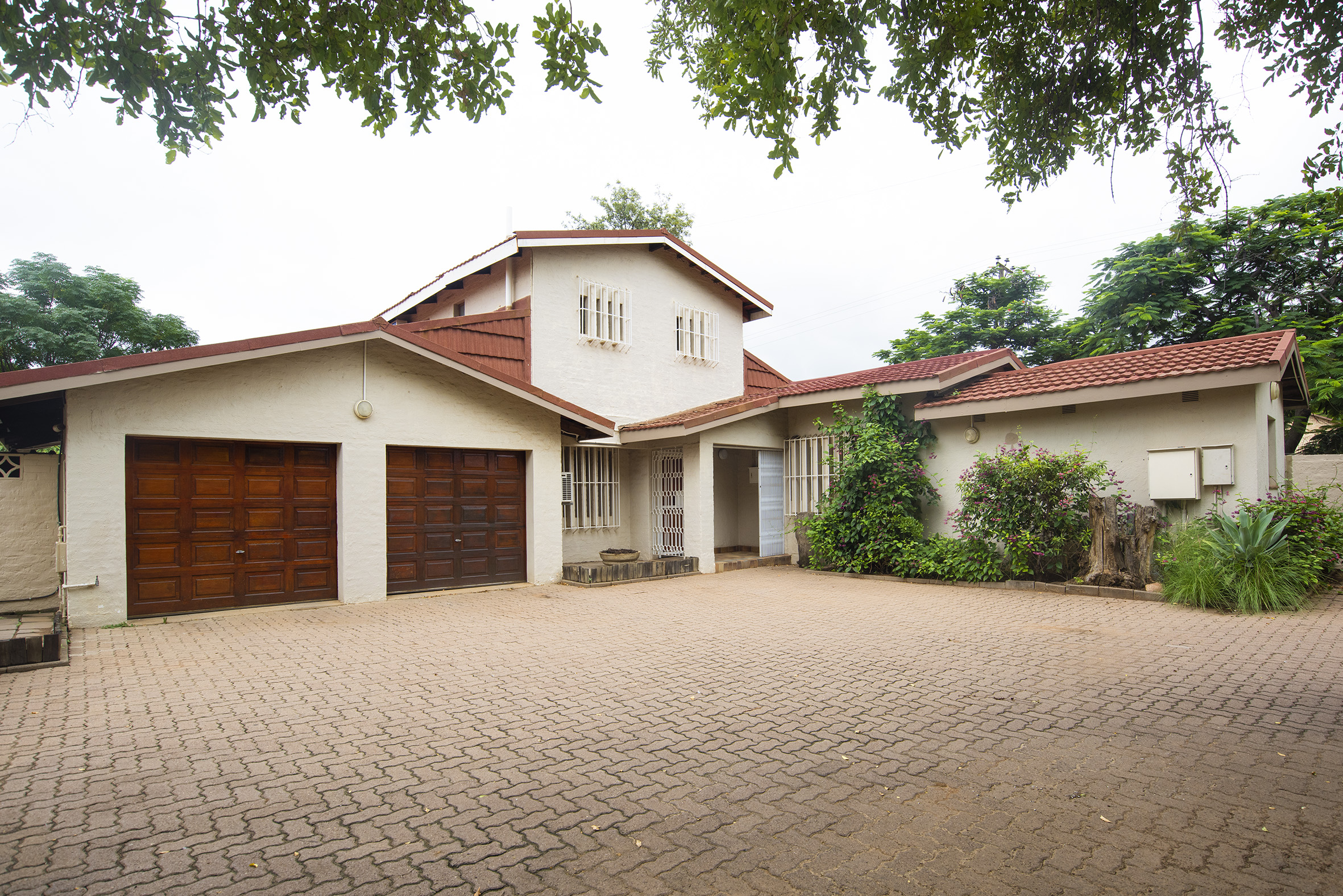 House For Rent In G-west Gaborone