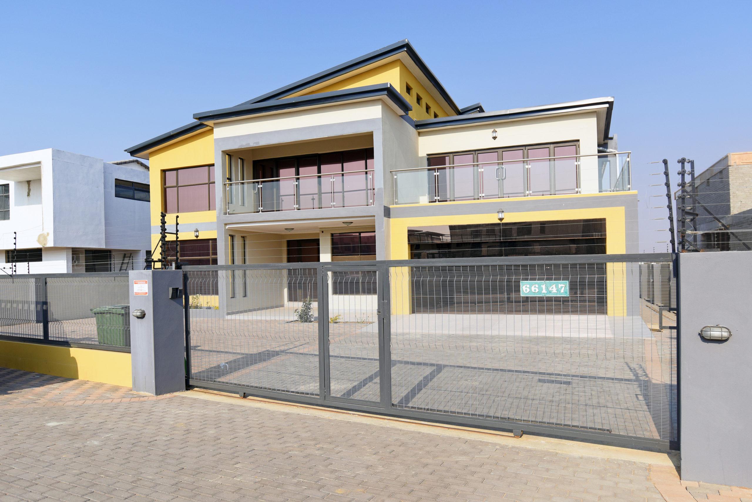 5 Bedroom House For Rent In Sethloa Village