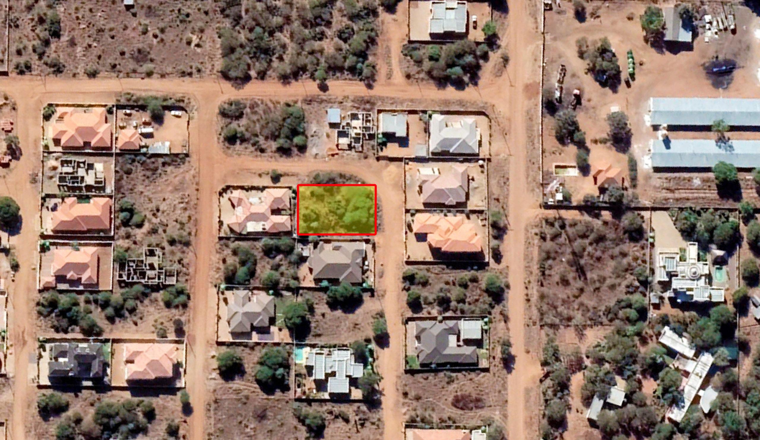 Plot For Sale In Gaborone North